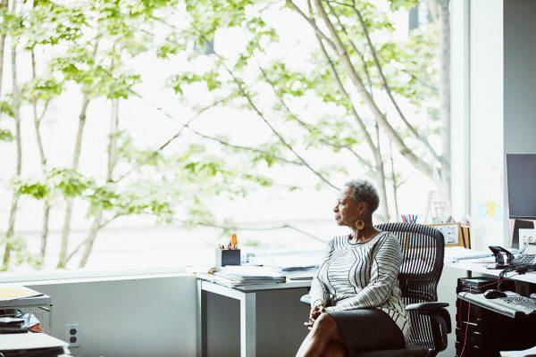 Employee Retirement